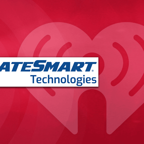 PlateSmart ALPR on iHeart Radio