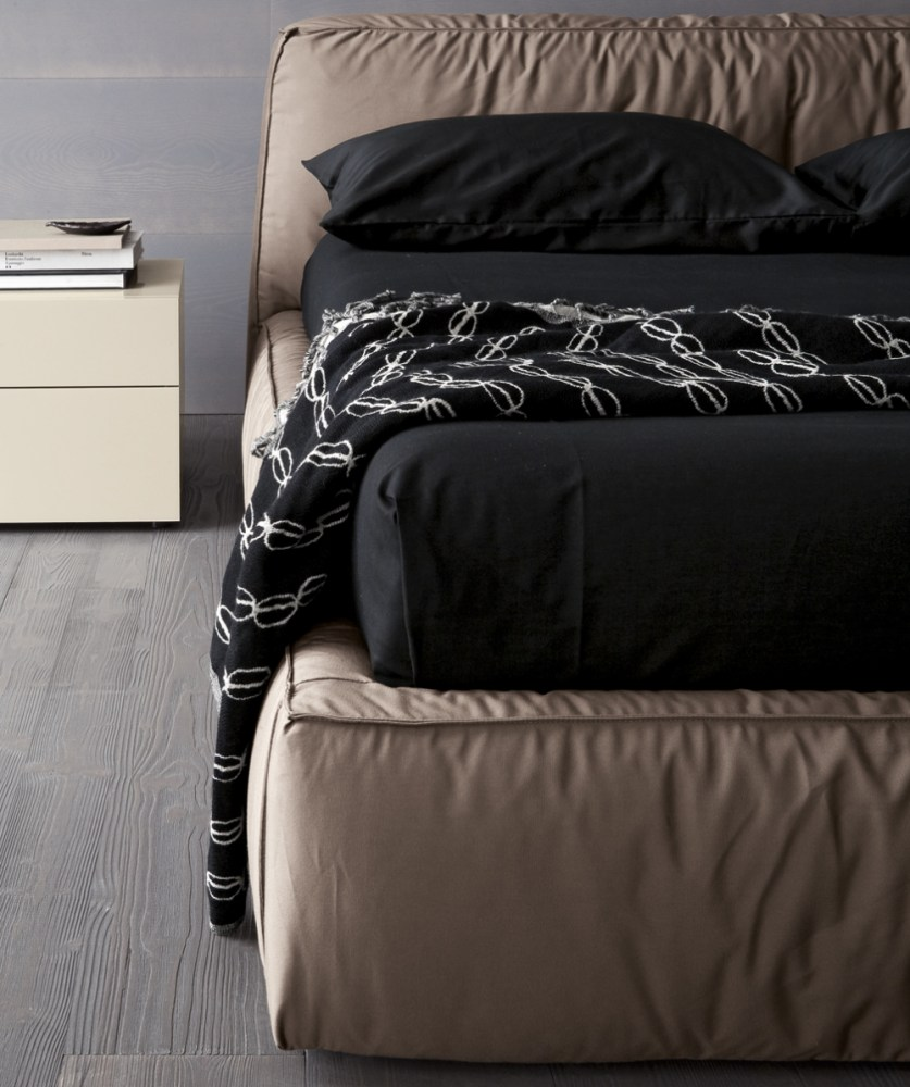 how to babyproof your platform bed