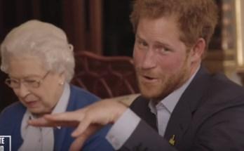 prince harry, royal wedding, meghan markle