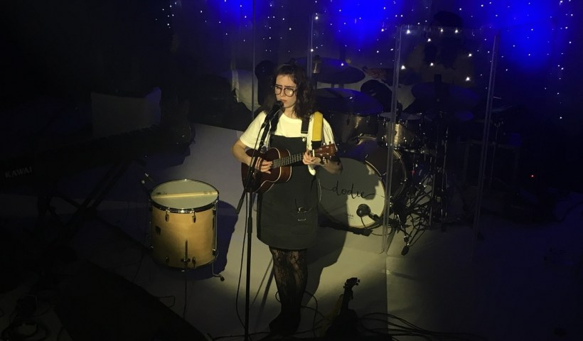 dodie, rescue rooms