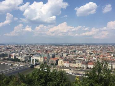 Budapest Student Guide Travel