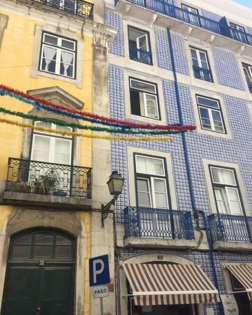 Lisbon Student Guide Travel Guide Portugal
