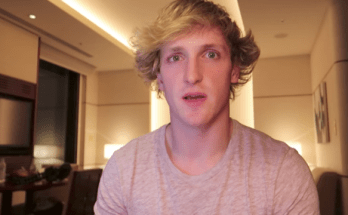 logan paul, youtuber, controversy