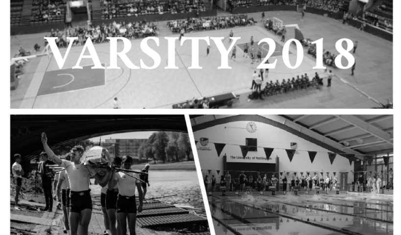 platform magazine, varsity 2018