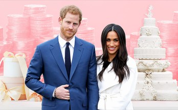 platform magazine, royal wedding