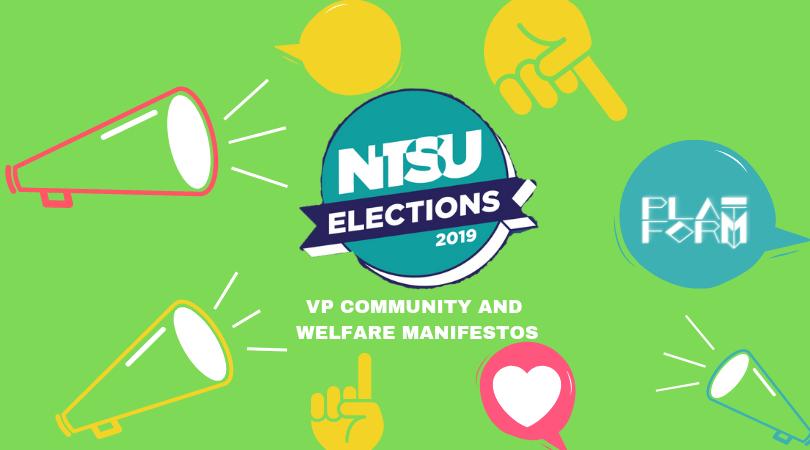 platform magazine ntsu elections