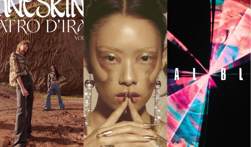 Platform's May Playlist recommendations - Maneskin, Rina Sawayama, Royal Blood