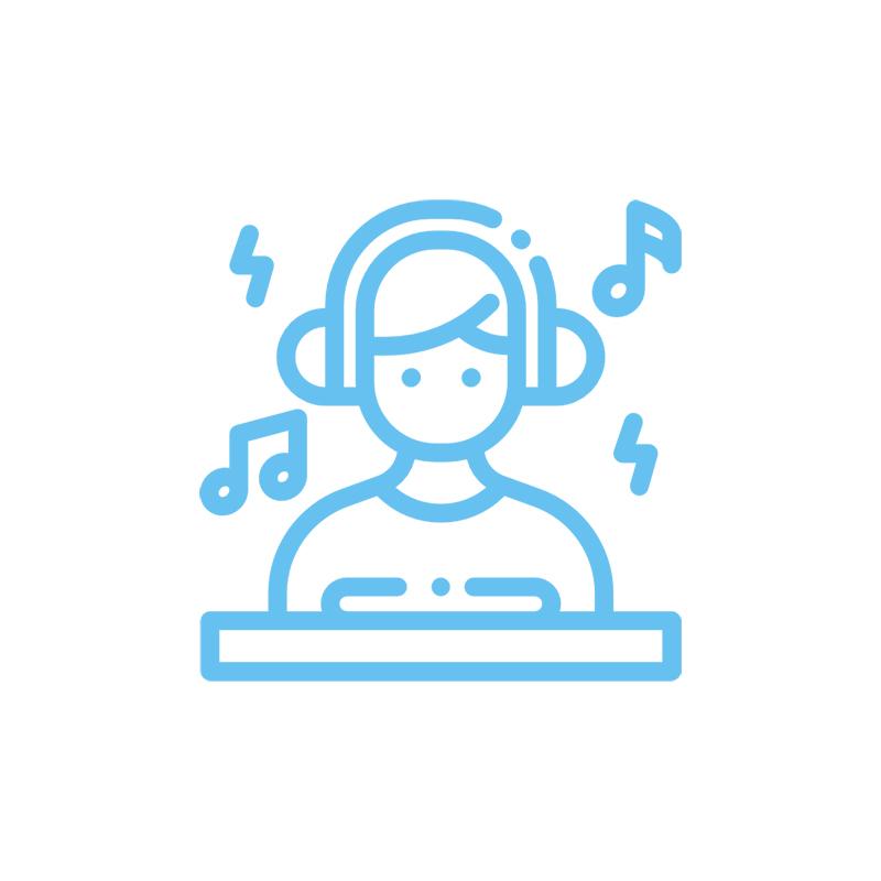 Lecteur De Disques En Vinyle Lecteur De Disques Rétro Manche Raglan