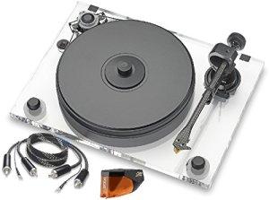 Pro-ject Xperience Acryl SB SuperPack (Ortofon 2M Bronze)