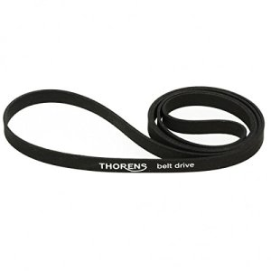 Thorens TD 125 MKII Original Thorens Courroie Tourne-Disque Belt