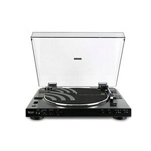 INKEL Sherwood Pm-9907U 2 Vitesse automatique Usb Lp Turntable AC220v