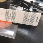 Jaimenalin éTalonnage Du Ramassage Jauge de Distance Rapporteur Record LP Vinyle Platine Phonographe Phonographe Alignement Du Stylet