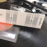Wivarra éTalonnage Du Ramassage Jauge de Distance Rapporteur Record LP Vinyle Platine Phonographe Phonographe Alignement Du Stylet