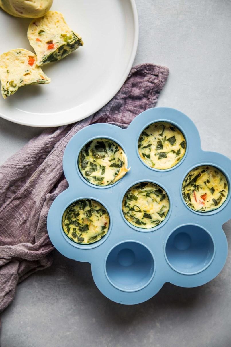Starbucks Sous Vide Egg Bites Recipe Instant Pot | Chekwiki.co