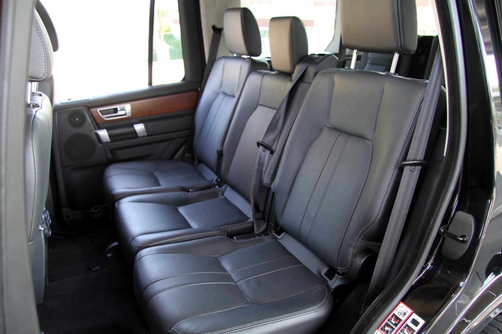 2016 Land Rover LR4 HSE Stock 5998 for sale near Redondo Beach
