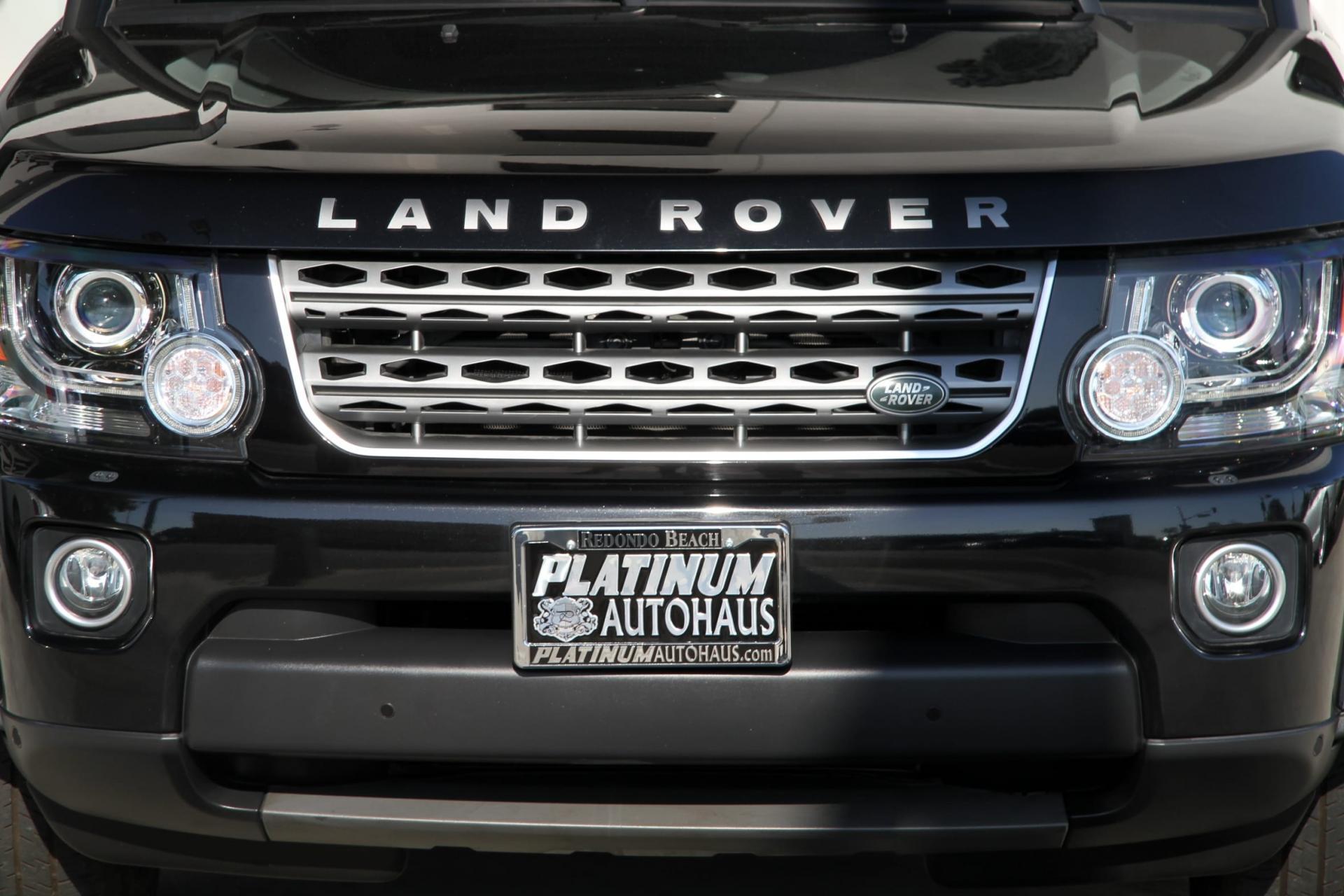 100 [ Land Rover Car 2016 ]