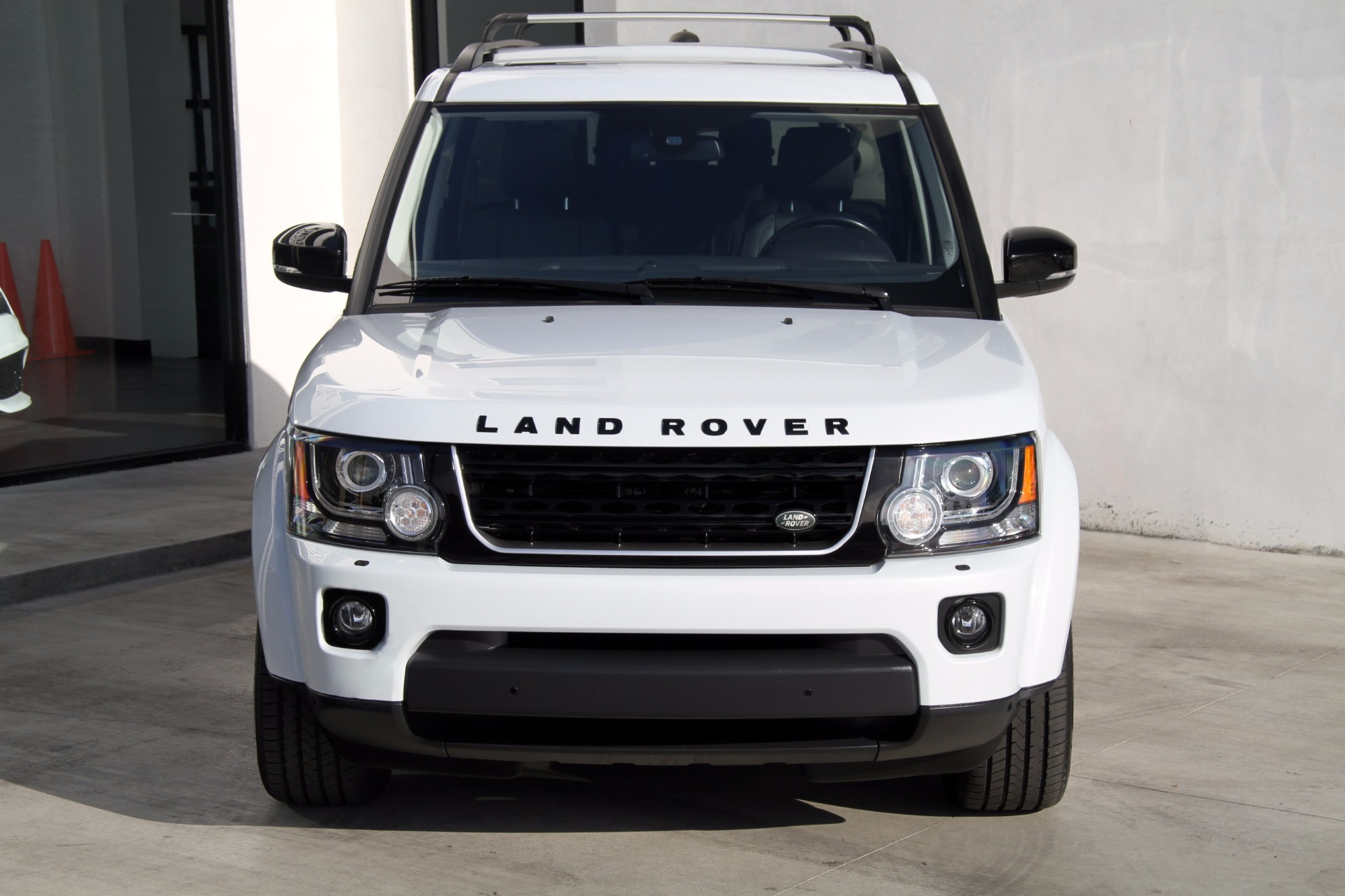 2015 Land Rover LR4 HSE LUX Stock 6045 for sale near Redondo