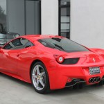 2010 Ferrari 458 Italia Low Miles Stock 6312 For Sale Near Redondo Beach Ca Ca Ferrari Dealer