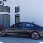 2018 Bmw 7 Series M760i Xdrive Stock 614817 For Sale Near Redondo Beach Ca Ca Bmw Dealer