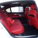 2017 Bmw 7 Series 750i Stock 7019a For Sale Near Redondo Beach Ca Ca Bmw Dealer