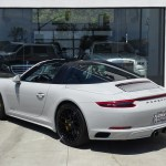 2019 Porsche 911 Targa 4 Gts Stock 6966 For Sale Near Redondo Beach Ca Ca Porsche Dealer