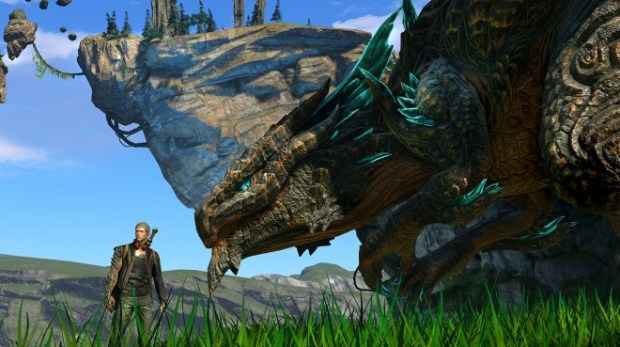 Xbox Exclusive Scalebound Is Officially Cancelled