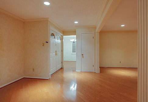 Interior Repainting Company Dallas Painting Services