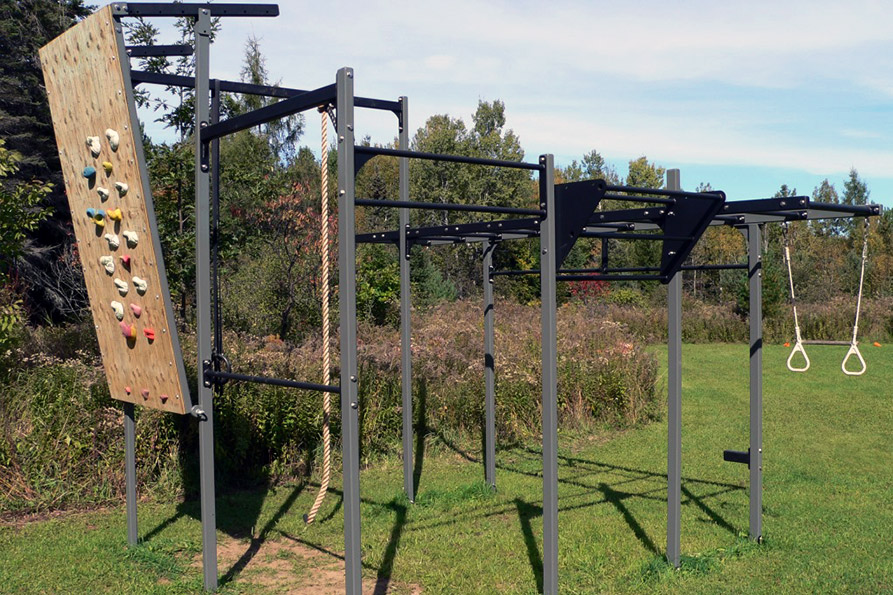 Outdoor Pull Station Ring