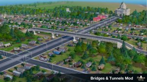 Bridges-and-Tunnels-Mod