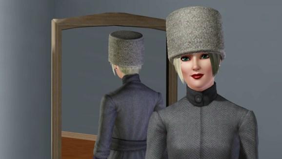 Boyer Hat