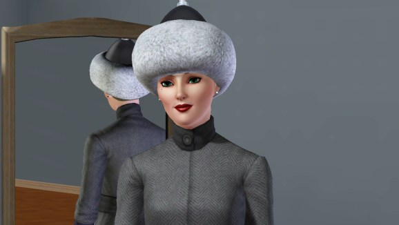 Shapka Hat