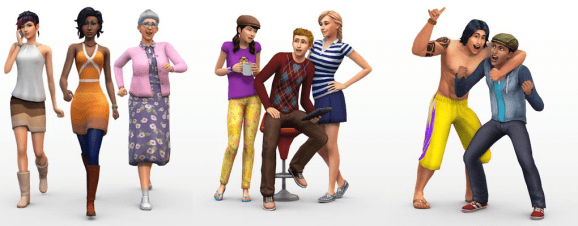 Smarter Sims