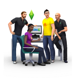 Get To Work in Real-Life! Sims-Related Career Opportunity!