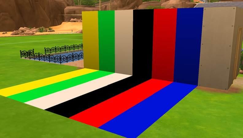 wallsfloors