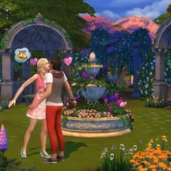 Let's Get Romantic! Romantic Garden Stuff is Coming Soon
