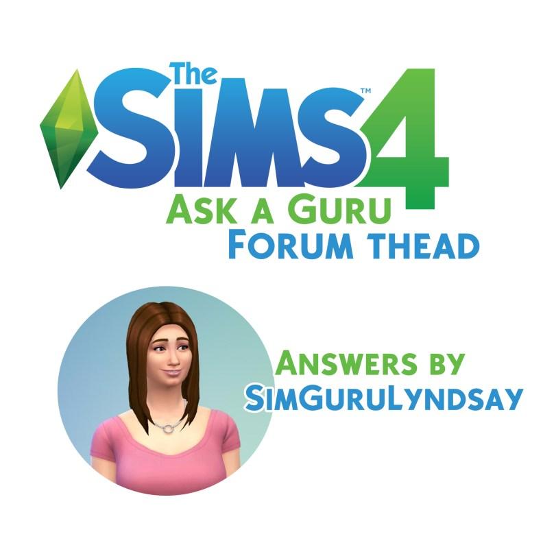 Ask a guru lyndsay square