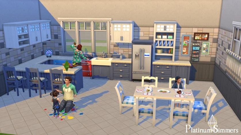 02 Kitchen showcase