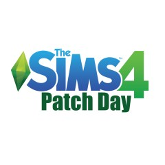 Patch Day!  Game update for The Sims 4 – 11 January, 2018