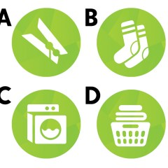 Icon Vote – Laundry Day Stuff Pack!
