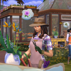 The Sims 4 Seasons – Guide to Plant Harvesting Times