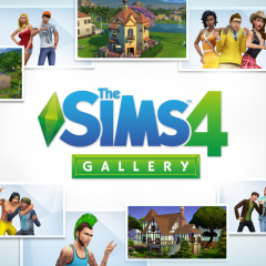 The Sims 4 – Gallery Patch!
