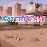 The Sims Mobile – Waterfront!