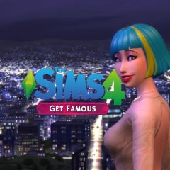 The Sims 4 Get Famous SimsCamp – Overview