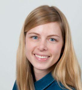 Elisabeth Thuestad Isaksen