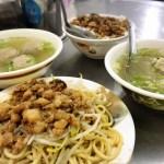 台湾で自炊生活をしてみる