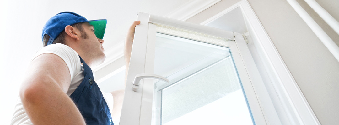 Renovatiepremie voor plaatsen van ramen
