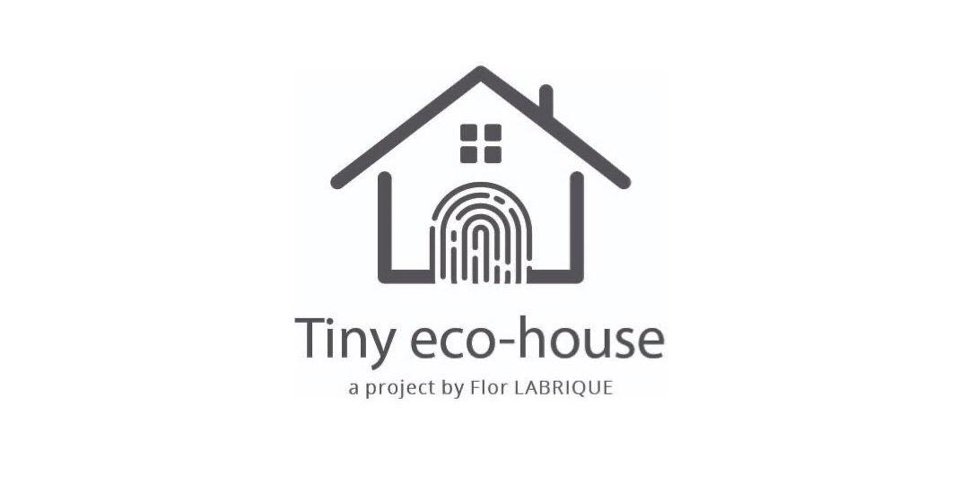 Tiny Eco House van Flor Labrique