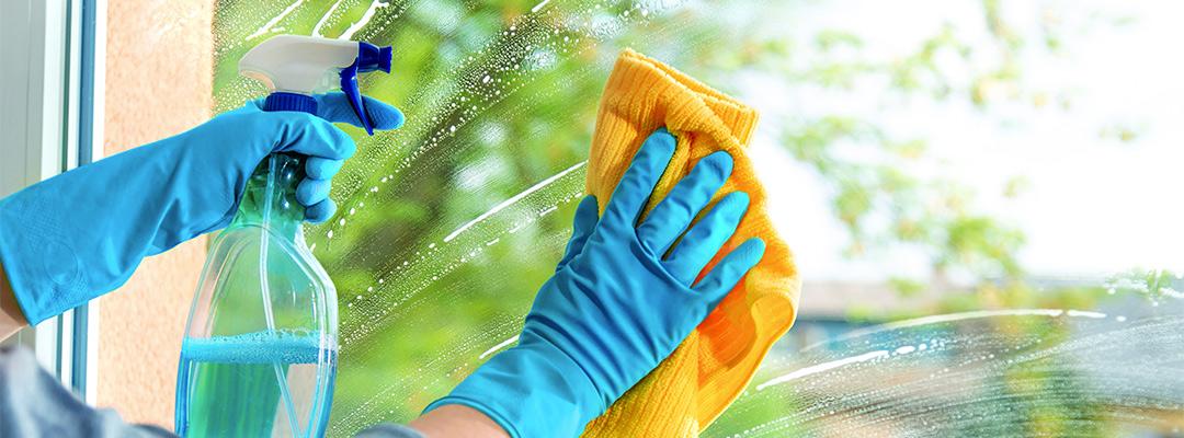 ramen wassen met vaatwasmiddel