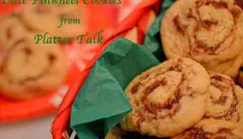 Date Cookies Date Filled Cookies For Christmas Cookies Platter Talk