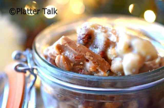 Have you ever asked, how do you make peanut brittle?